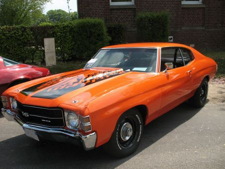 ChevroletChevelleSS1971av1