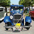 Skoda 422 pick-up (1929-1932)