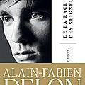 Alain-Fabien Delon