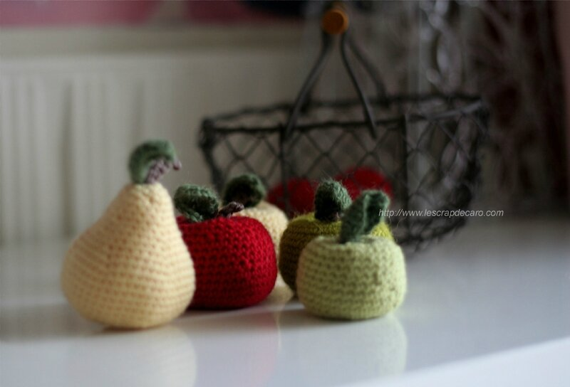 Caro_5 fruits et légumes