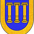 Famille bonafos (corbère)
