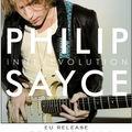 Philip sayce, débuts parisiens demain, 26 mai 2010 !!