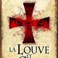 La louve et la croix de s.a swann