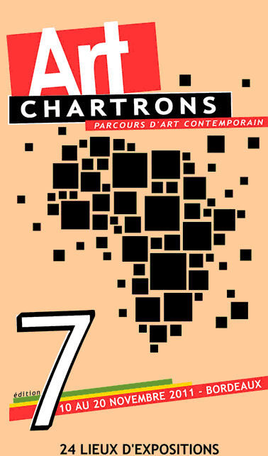 SELECTION ART CHARTRONS 2011