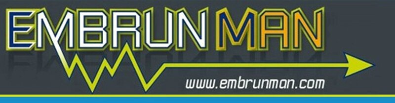 Logo Embrunman