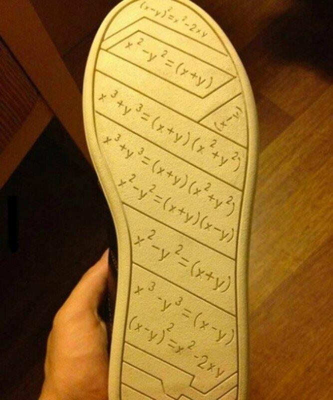 technique-triche-semelle-chaussure