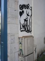 Bayonne, rue Sainte Catherine, petit détail 2017 (64)