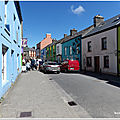 Balade irlandaise (volet 4) le dingle