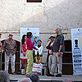 Festival de JONZAC 2012