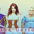 Saison 5 – épisode 8 : the guild