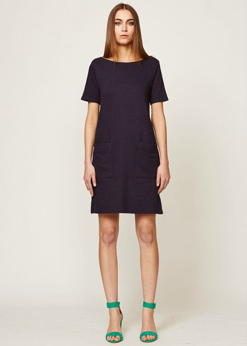 debby-textured-pocket-dress-in-navy-