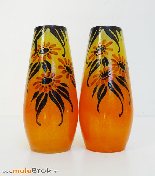 VASE-verre-orange-3-muluBrok-Vintage