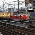 DD 51-822, Nagoya