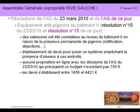 Diapo présentation RG1-2011 17