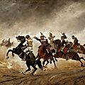 Hyon, épisode de la guerre franco-prussienne