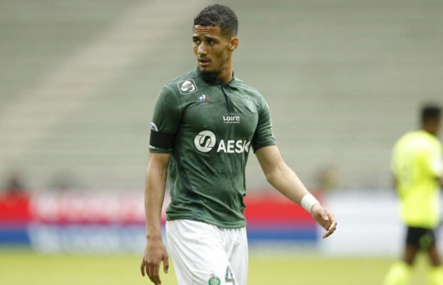 ( Mercato Transfert ) William Saliba à Arsenal ?