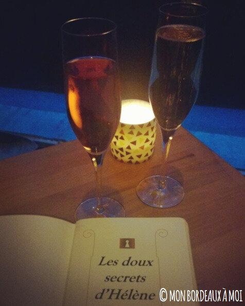 Mon Bordeaux à Moi Les Doux Secrets d'Hélène Bordeaux 3