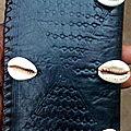 Le portefeuille magique a 04 oeuil d'égypte du maitre marabout sawinlin