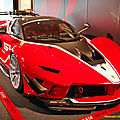 1019 - Musée Ferrari Maranello 05.2019