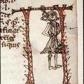 [pendu] tout sur le pendu médiéval !