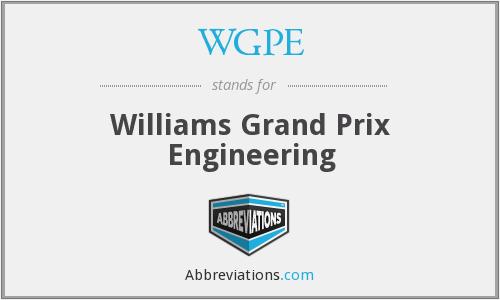 GRAND PRIX BELGIUM GRAND PRIX ENGINEERING 1