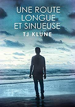 """""""Une route longue et sinueuse - L'Ours, la Loutre et le Moustique #4"""" de TJ KLUNE"""