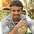 PABLO AZAR - Acteur Réalisateur , usurpé