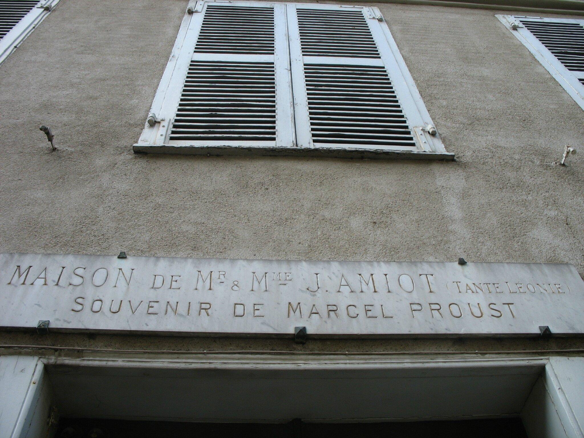 Illiers Combray, maison de Tante Léonie (28)