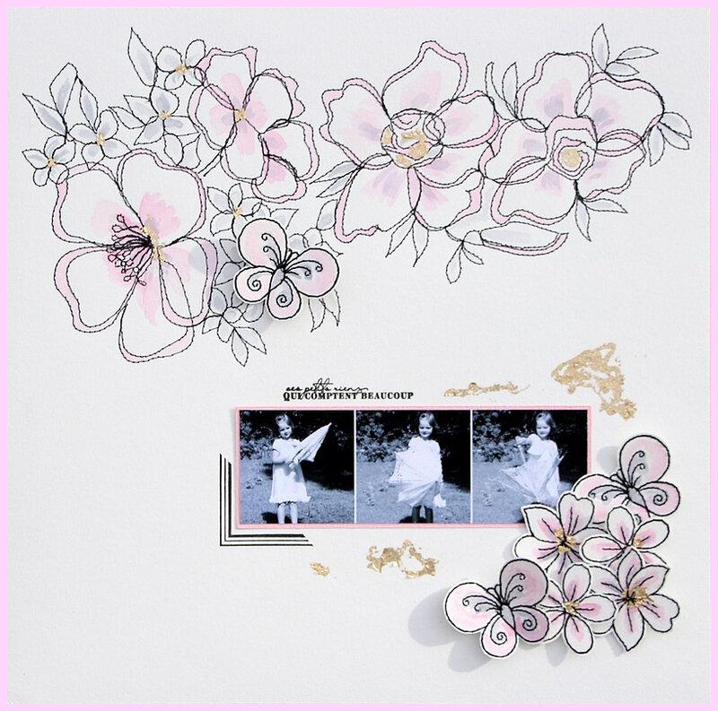 Page fleurs 1