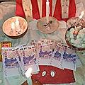 Le vrai portefeuille magique et la réactivation des faux portefeuilles