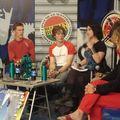 2008 - Les Grimpeurs de l'Altiplano a la tele