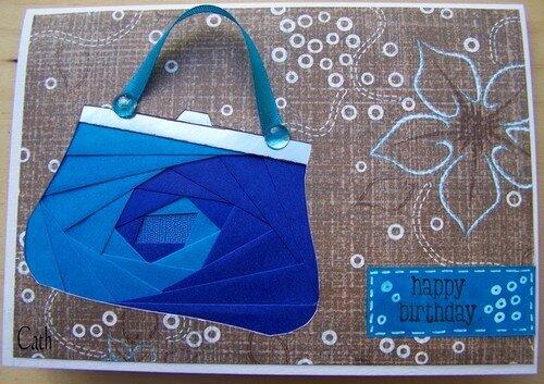 iris folding octobre 09 sac