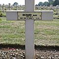 Soldat Blaise RICHARD