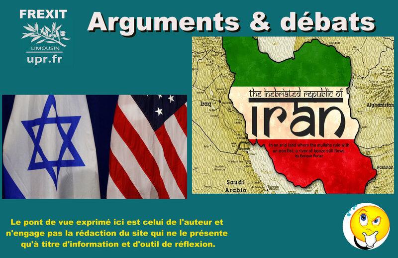 ARG IRAN US ISRAEL