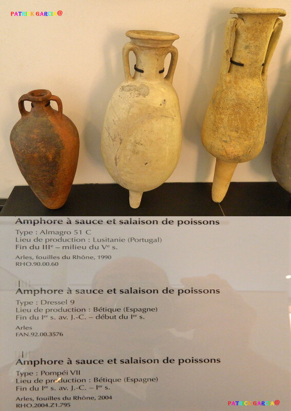 ARLES MUSEE CHALAND OBJETS 299 copie