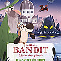 Bandit, chien de génie