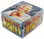 card_marilyn_serie1_set_of_100_cards_sports_time_1993_box