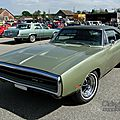 Dodge charger 500 se hardtop coupe-1970