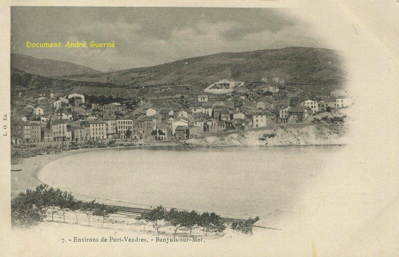 566 Environs de Port-Vendres