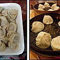 Chine : les raviolis