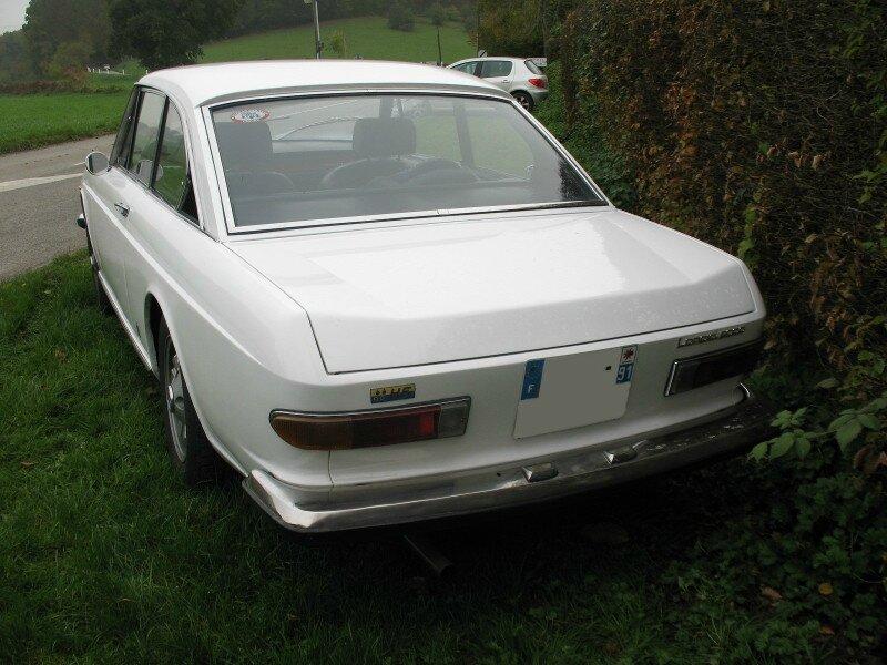 Lancia2000coupéar