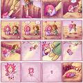 Maliki tome 1 : broie la vie en rose - maliki