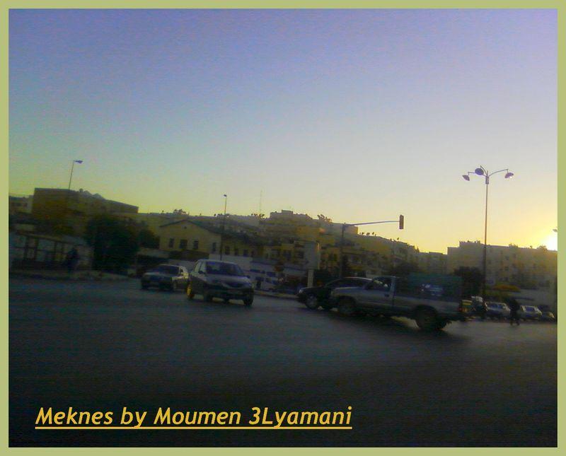 Meknes Hamria 34