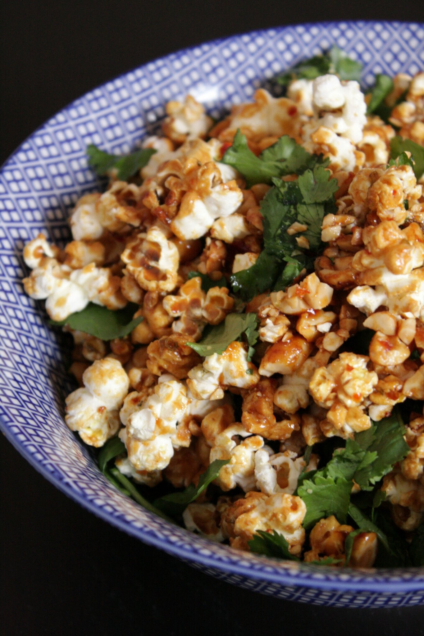 Pad Thai Pop Corn Beau à La Louche