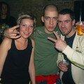 Mary, Popo et Arnaud