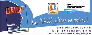 Comité Ouest UAICF
