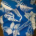 Bleu hawaien