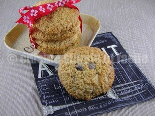 cookies flocons d'avoine 05