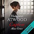 Captive - margaret atwood