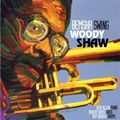 Woody Shaw - 1986 - Bemsha Swing (Blue Note)